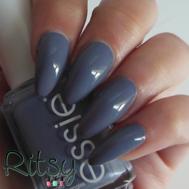 Essie Petal Pushers Swatch by Ritsy NL
