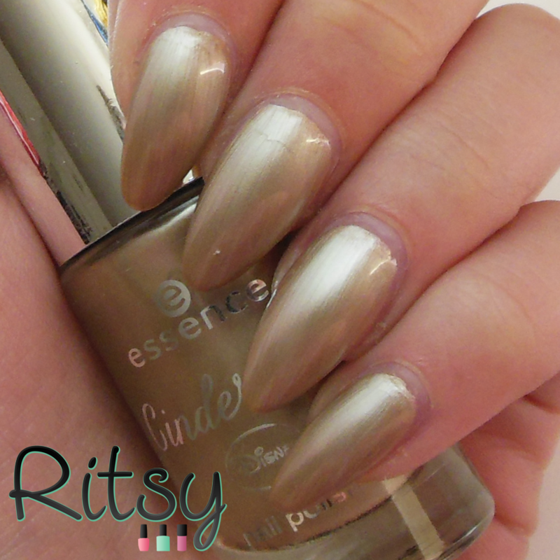 Essence Watch Out Lady Tremaine! Swatch by Ritsy NL