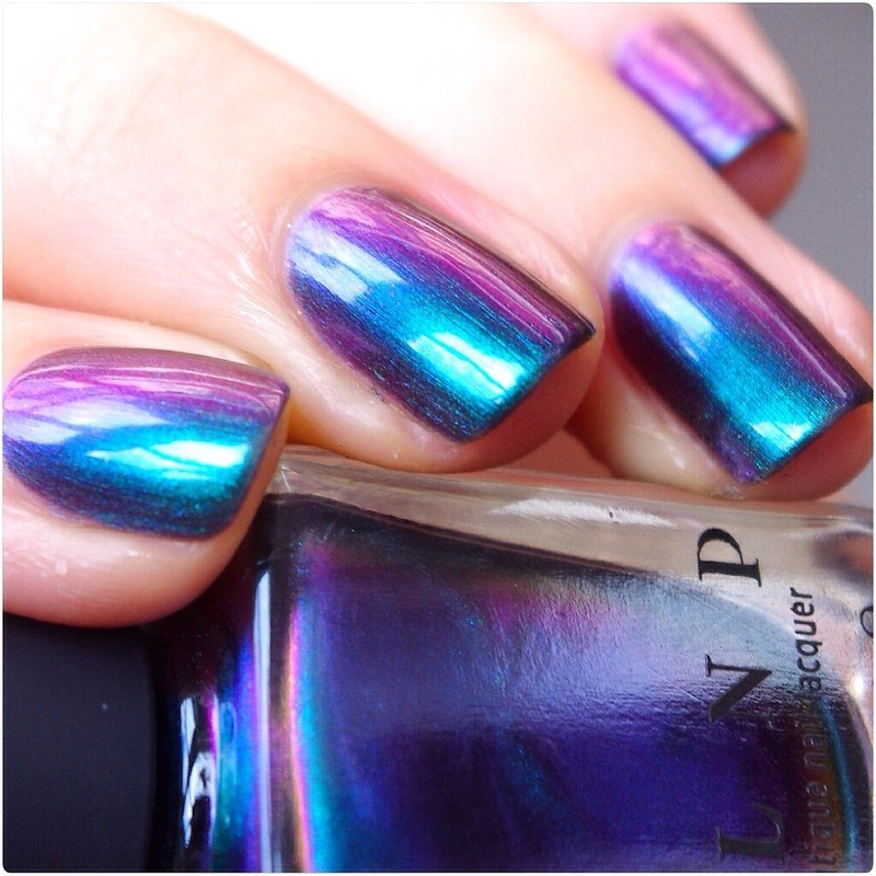 ILNP Hush Swatch by Bulleuw