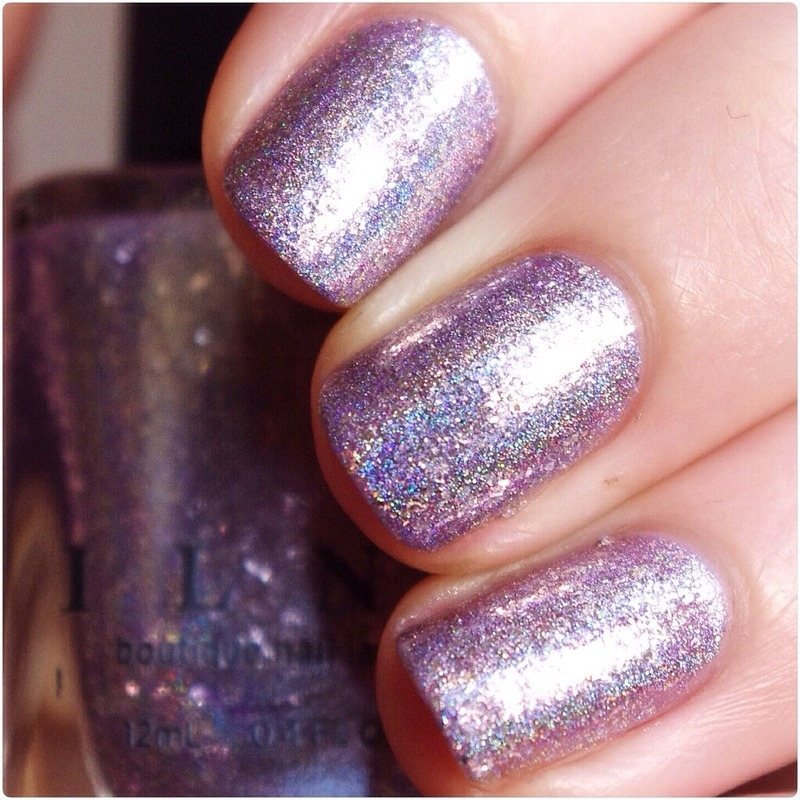 ILNP Happily ever after Swatch by Bulleuw