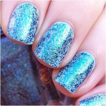 ILNP Cold fusion Swatch by Bulleuw