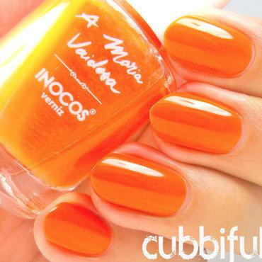 Maria vaidosa laranja thumb370f