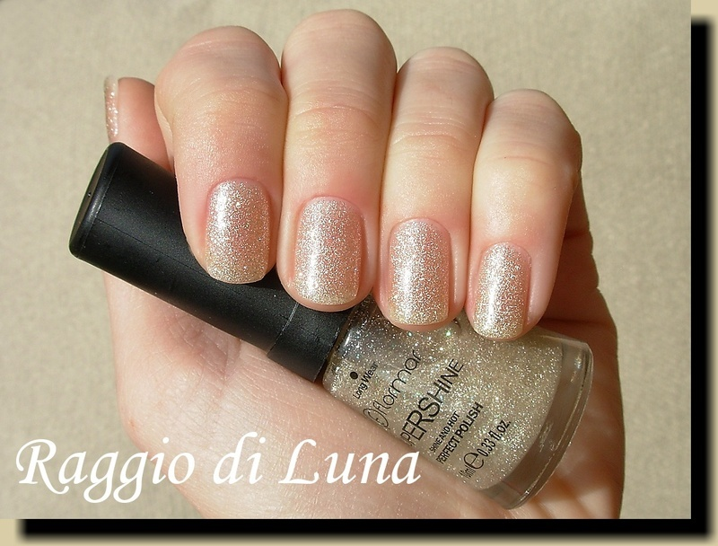 Flormar Super Shine n° 28 Royal Silver Swatch by Tanja