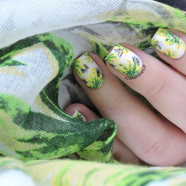 Tropical nails 20 8  thumb370f