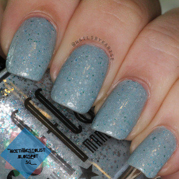 Sofflaw i am the narwhal swatch thumb370f