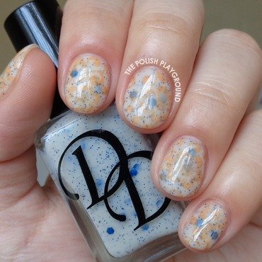 Orange 20floral 20burst 20stamping 20nail 20art thumb370f