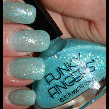 funky fingers  nail art by sara hook
