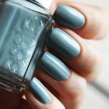 Essie Parka Perfect Swatch by Pat