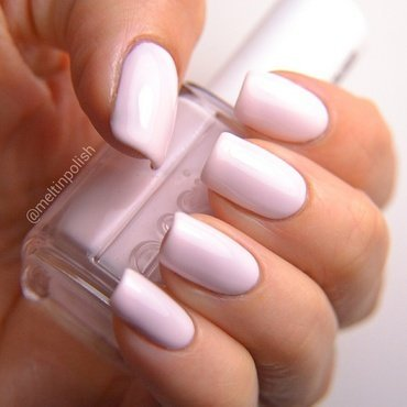 Essie Fiji Swatch by Meltin'polish