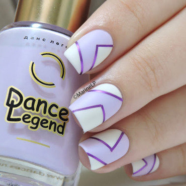 Dance legend 1046 graphic nails 20 7  thumb370f
