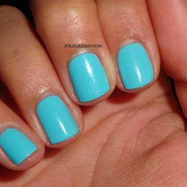 obsessive compulsive cosmetics Pool Boy Swatch by Jessica