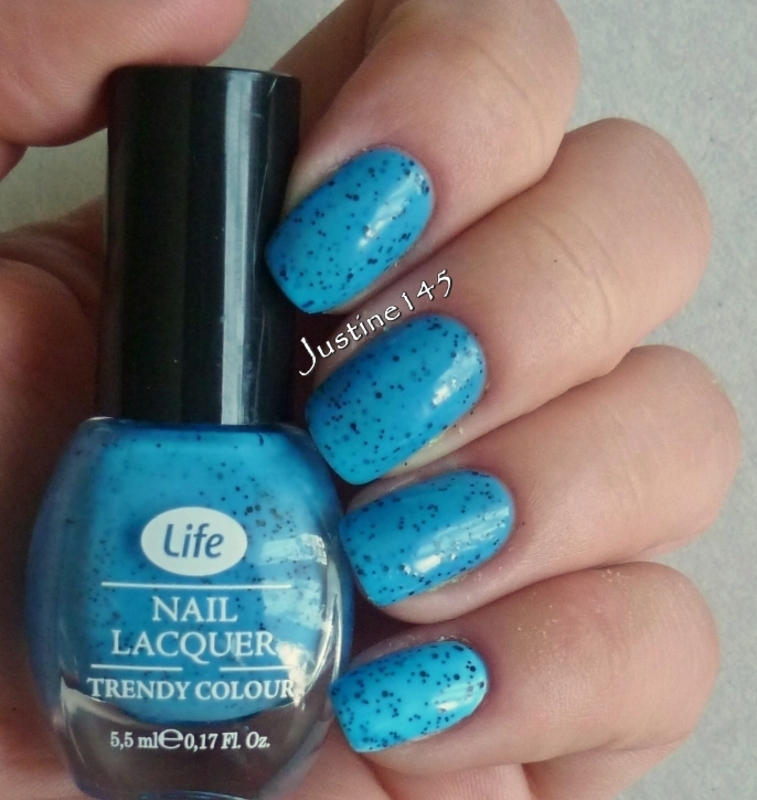 Life 104 Swatch by Justine145