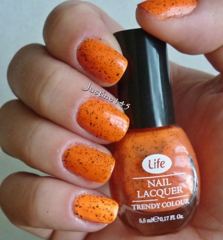 Life 106 Swatch by Justine145