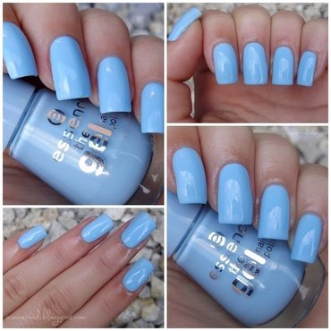 Essence blue bubble di blue fb thumb370f