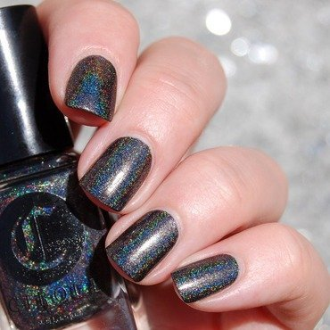 Cirque Alter Ego Swatch by Katie of Harlow & Co.