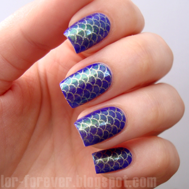 Niebieskie 20 2b 20mermaid 20nails 20 1  thumb370f