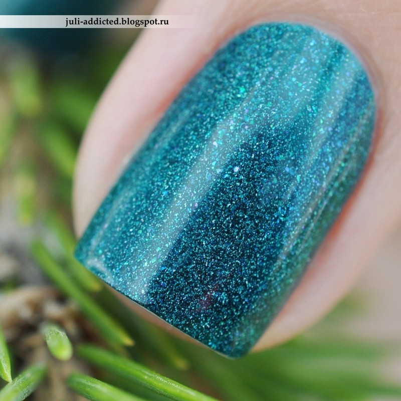 piCture pOlish Dragonfly Swatch by Juli