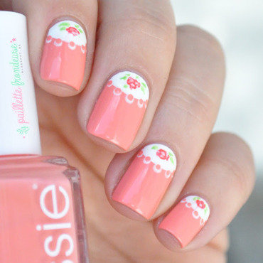 Essie 20summer 202015 20peach 20side 20babe 20romantic 20roses 20half 20moon 20nail 20art 20paillette 206 thumb370f