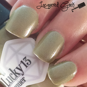 Lucky 13 lacquer never forget what you are 2 thumb370f