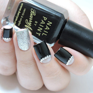 Studded half moon 20 1  thumb370f