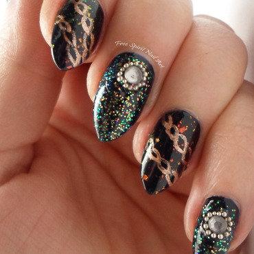 3d nail art chains 1 thumb370f