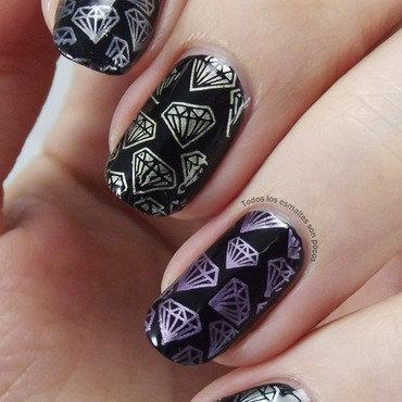Manicura diamonds bp lo13 bornprettystore todos los esmaltes son pocos thumb370f