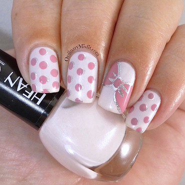 Hean 20i 20love 20hean 20collection 20 23404 20with 20nail 20art 20 thumb370f