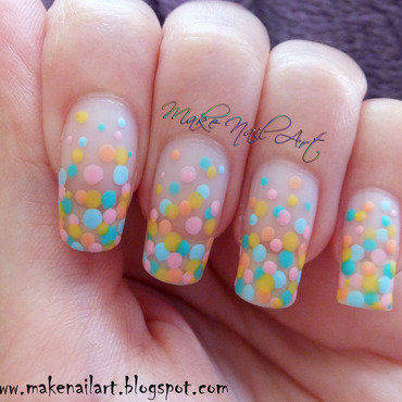 Pastel 20polka 20dots 20summer 20nail 20art 20design 202 thumb370f