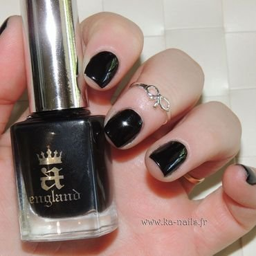 A England Camelot Swatch by Ka'Nails