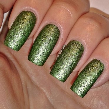 China Glaze But of Corpse Swatch by Ewa