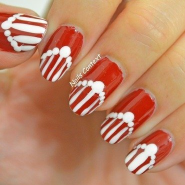 Red 20nails 201 thumb370f