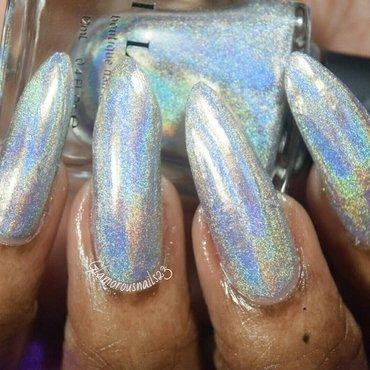 ILNP Mega (S) Swatch by glamorousnails23