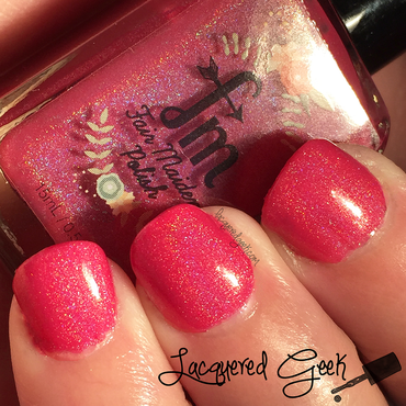 Fair maiden polish stargazer flash thumb370f