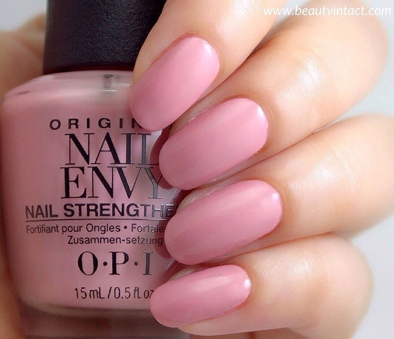 OPI Hawaiian Orchid Swatch by Beauty Intact