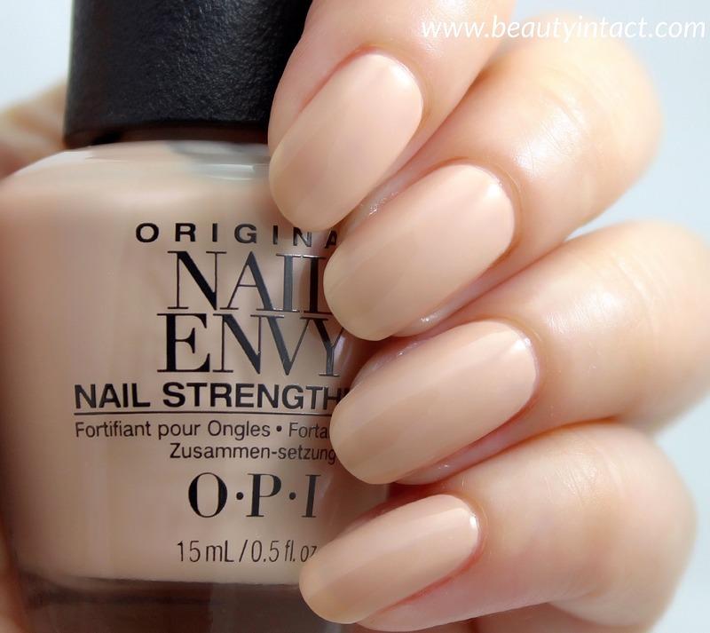 OPI Samoan Sand Swatch by Beauty Intact