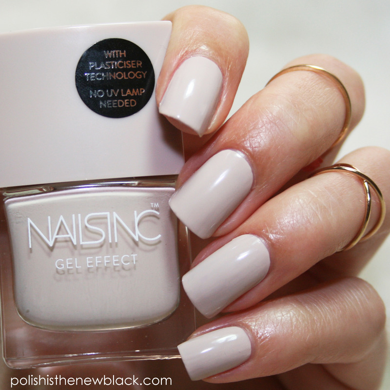 Nails Inc Colville Mews Swatch By Polishisthenewblack