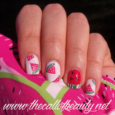 Watermelon 20nail 20art 20 8  20wm 20ig thumb370f
