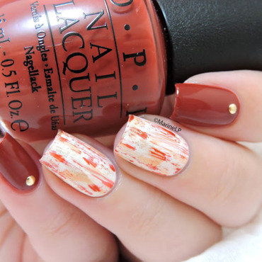 Opi first date at the golden gate distressed nails 20 4  thumb370f