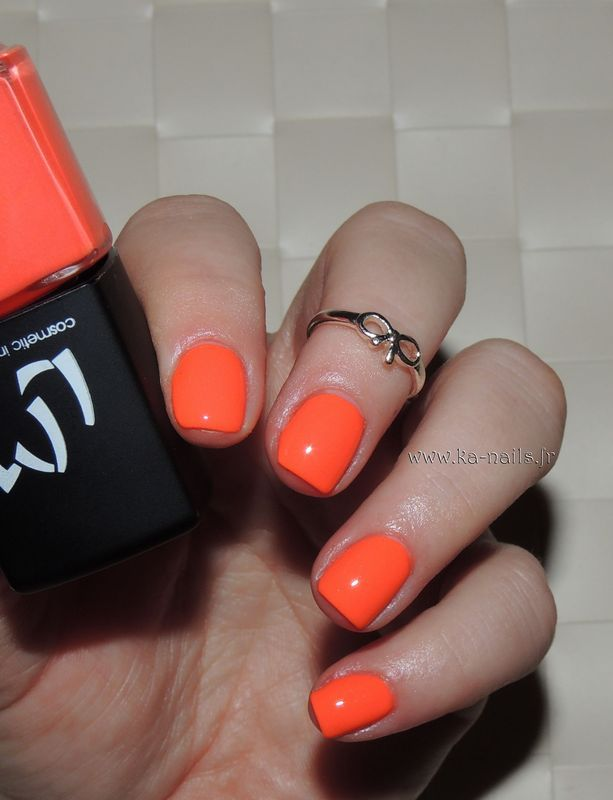 LM Cosmetic Hendrix Swatch by Ka'Nails