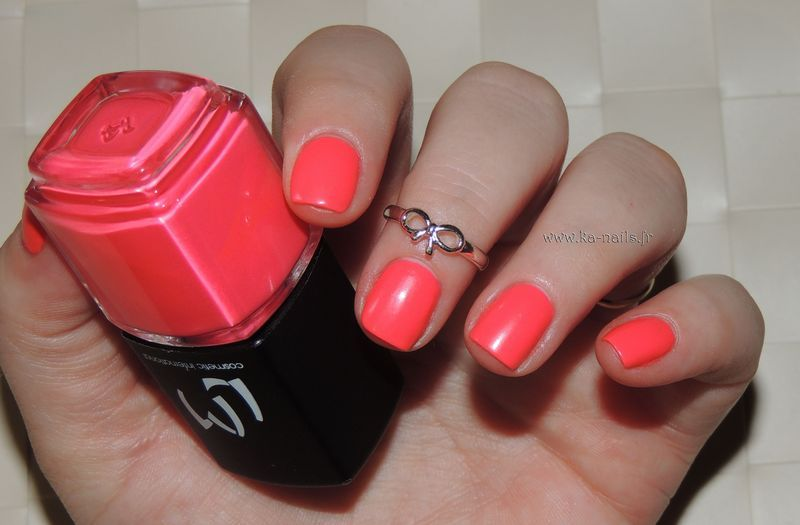 LM Cosmetic Caza Swatch by Ka'Nails