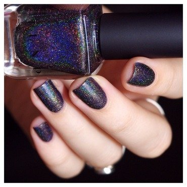 ILNP Missed Calls Swatch by Bulleuw