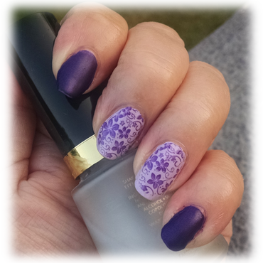 Purple 20skittle 20flowers 20softened thumb370f
