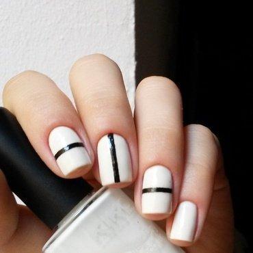 simplicity nail art by marina