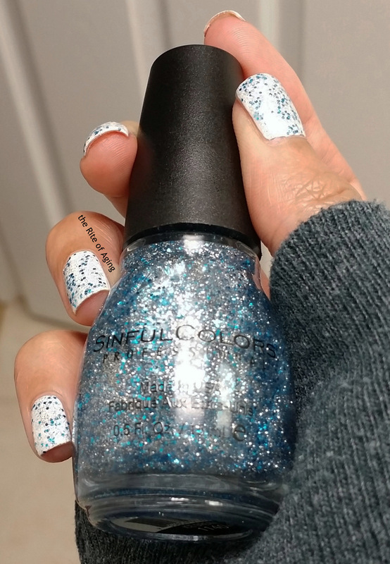 Sinfulcolors Ice Dream Swatch by Monica