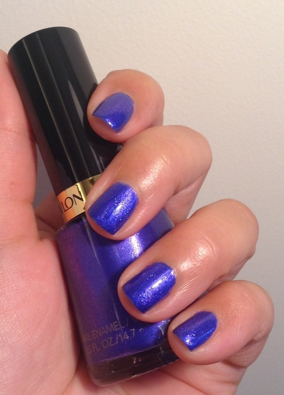 Revlon Sultry Swatch by Idreaminpolish