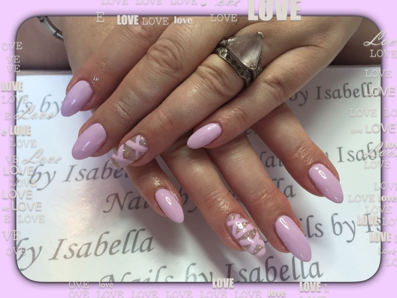Cnd Shellac Cake Pop Swatches And Nail Art Nailpolis Museum Of