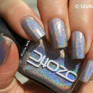 Ozotic 509 Swatch by Giovanna - GioNails