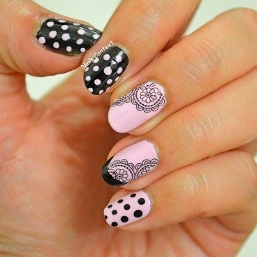 Lace 20nails thumb370f