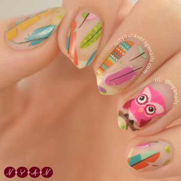 Owl 20nails4 thumb370f