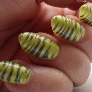 Fishing lure nail art 2 thumb370f